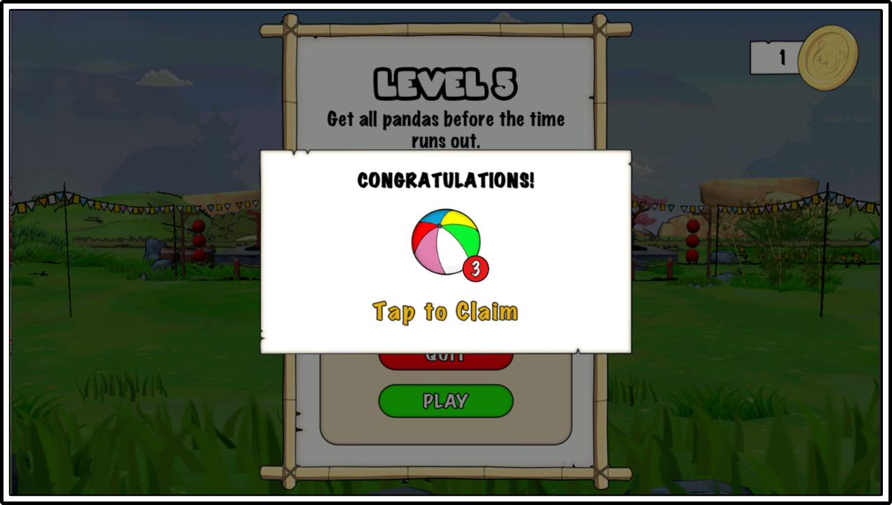 Panda Game Screenshot 5