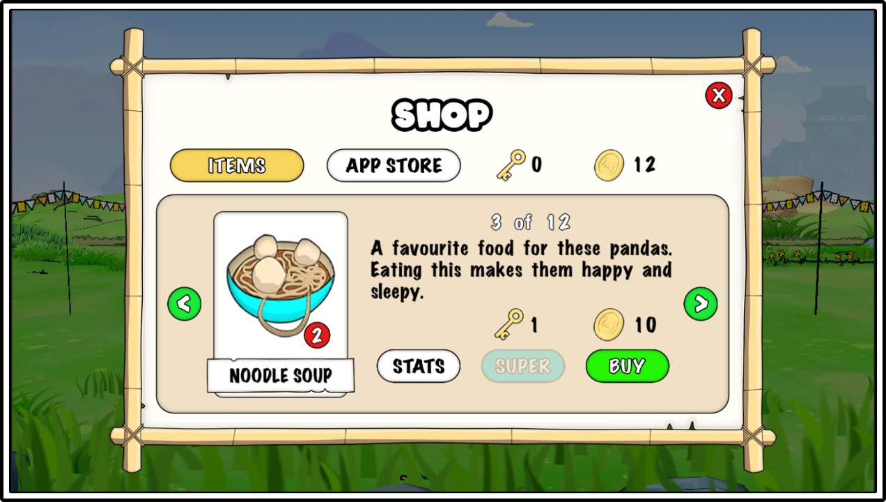 Panda Game Screenshot 6